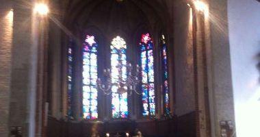 Ev. St. Martini-Gemeinde (Altstadt) Gemeindebüro und Pastor in Bremen