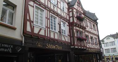 Modehaus Stefan Peiss in Linz am Rhein