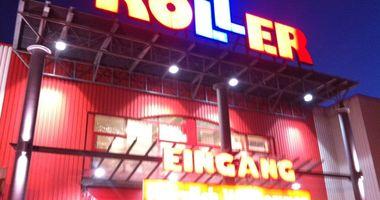 ROLLER Möbel Discount - Stuhr (bei Bremen) in Stuhr