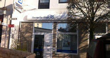Deutsche Bank Privat- und Geschäftskunden AG, Filiale in Achim bei Bremen