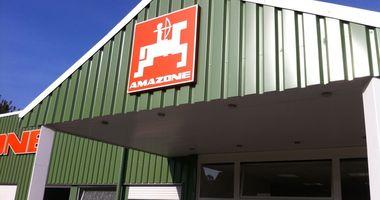 amazone active center in Hude in Oldenburg