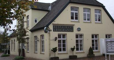 Restaurante Leogrande in Westerstede