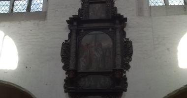 Kloster- u. Stadtinformation Rehna e.V. in Rehna