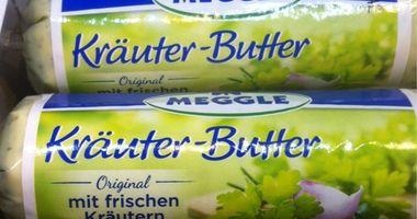 Molkerei Meggle Wasserburg GmbH & Co. KG in Wasserburg am Inn