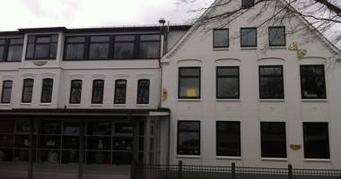 KuSS Kunstschule Stuhr e.V. Alte Schule Jahnstraße Kunstschule in Stuhr