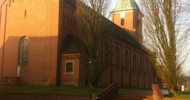 Kath. Kirchengemeinde St. Ansgar in Barßel