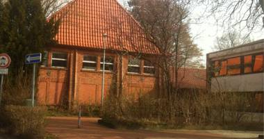 Turnhalle Habbrügger Weg in Ganderkesee