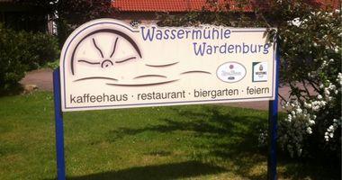 Wassermühle Wardenburg in Wardenburg