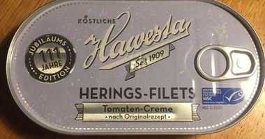 HAWESTA-Feinkost Hans Westphal GmbH & Co. KG in Lübeck