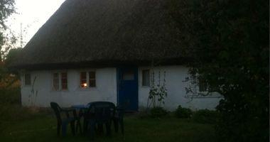 Eichhof Cottage Bed and Breakfast in Wilhelmsburg Kreis Ueckermünde