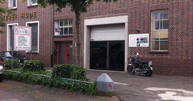 Poyan ' s Fahrzeugpflege in Hude in Oldenburg
