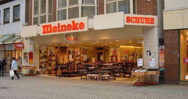 Meineke Schuhhaus, Johanne Meineke Ww. GmbH Schuhe in Bremen