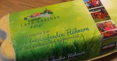 Lunser Land-Lädchen & Café in Thedinghausen