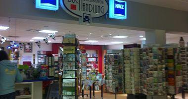 Buchhandlung Gollenstede in Brake an der Unterweser