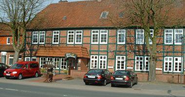 Altes Posthaus Fam. Leck in Ahlhorn Gemeinde Großenkneten