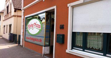Flying Pizza in Delmenhorst