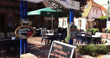 Juma´s Restaurant & Hotel in Bad Zwischenahn