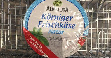 Alnatura Produktions- und Handels GmbH in Darmstadt