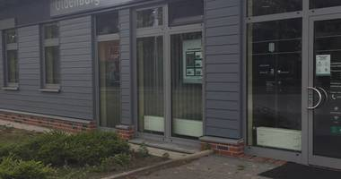 Oldenburgische Landesbank in Friesoythe