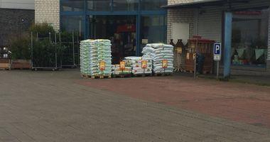 Fressnapf/HRG Beteiligungs GmbH in Leer in Ostfriesland