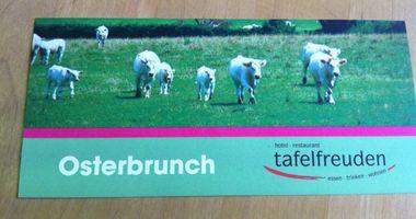 Tafelfreuden Hotel und Restaurant in Oldenburg in Oldenburg