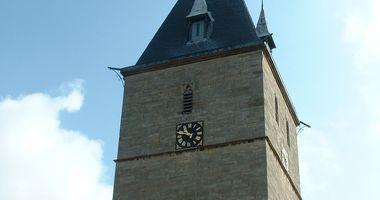 Nieheim - Heimatstadt im Weserbergland in Nieheim