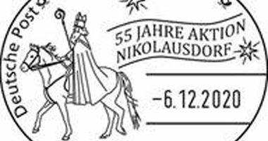 Das Dorf des Nikolaus in Nikolausdorf Gemeinde Garrel