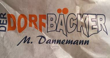 Bäckerei Der Dorfbäcker Dannemann, Matthias in Kirchhatten Gemeinde Hatten