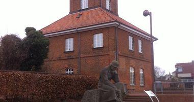 Schiffahrtsmuseum der Oldenburgischen Unterweser e.V. in Brake an der Unterweser