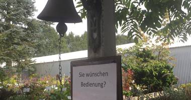 Staudengärtnerei Wichmann GmbH & Co. KG in Wiefelstede