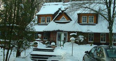 Waldgaststätte Brunnenhof in Schwanewede