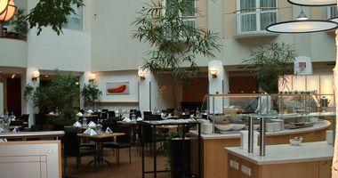 Radisson Blu Hotel, Bremen in Bremen