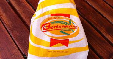 Bäckerei Bertermann in Stadthagen
