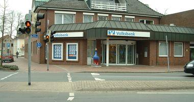 Vereinigte Volksbank eG Geschäftsstelle Ganderkesee in Ganderkesee