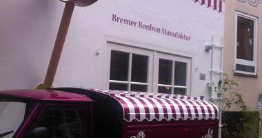 Bremer Bonbon Manufaktur in Bremen