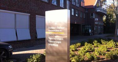 Franzen & Partner Wirtschafts Dienst für Freie Berufe GmbH in Stuhr