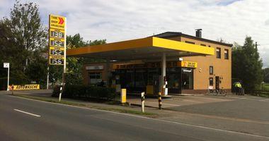 Tankshop Druschke GmbH & Co. KG in Schlüte Gemeinde Berne