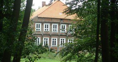 Merveldt von Graf Gutsbesitzer in Oythe Stadt Vechta