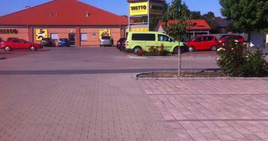 Netto Supermarkt in Hasloh