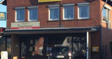 Bäckerei Timmermann in Bookholzberg in Ganderkesee