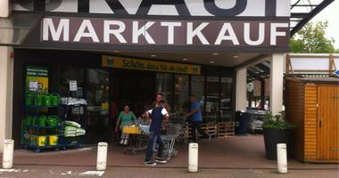 Marktkauf Osterholz-Scharmbeck in Osterholz-Scharmbeck