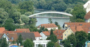 Straubinger Ausstellungs- und Veranstaltungs GmbH in Straubing