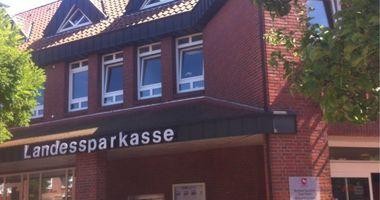 Landessparkasse zu Oldenburg in Ganderkesee