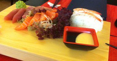 Sushi Kaiser in Bremen