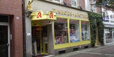 Einhorn-Apotheke in Emden