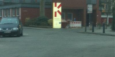 Rotes Kreuz Krankenhaus in Bremen