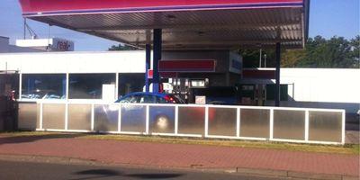 Tankstelle in Oldenburg in Oldenburg