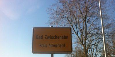 Rügenwalder Mühle - das Firmenlogo zum Anfassen in Kayhausen Gemeinde Bad Zwischenahn