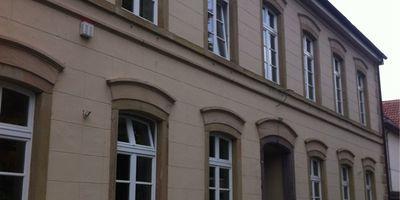 Kirchenkreisamt Bramsche in Bramsche (Hase)