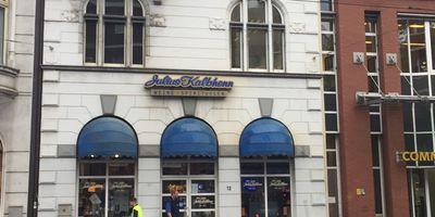 Weinhandel Julius Kalbhenn oHG in Bremen